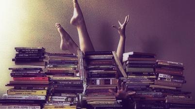 محبة اقتناء الكتب