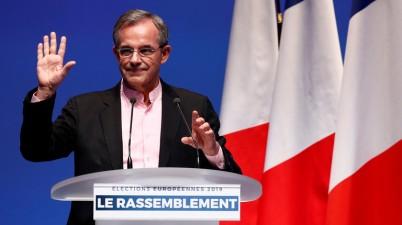 النائب الفرنسي تياري مارياني