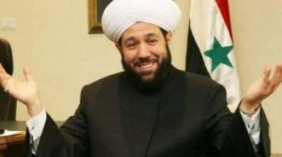 أحمد حسون