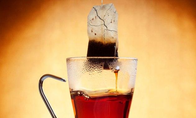 أكياس الشاي وخطر صحي دراسة حديثة