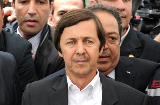 شقيق الرئيس بوتفليقة