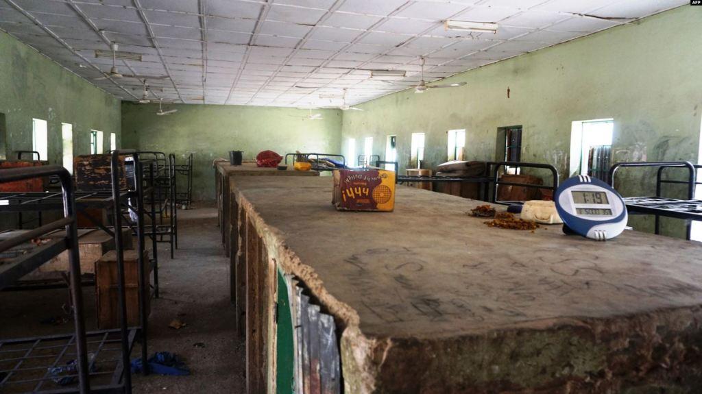 مدرسة إسلامية داخلية