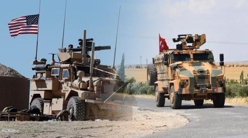 منطقة آمنة سوريا