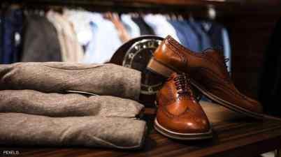 أحذية سامة