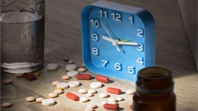 أدوية ضغط الدم قبل النوم