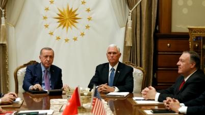 الاتفاق التركي الأميركي