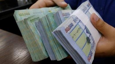 سوري يتبرع في لبنان