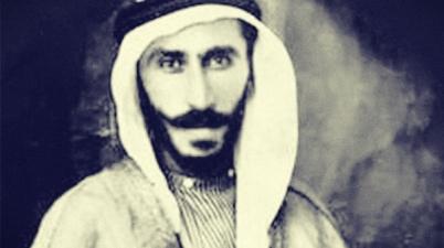 أحمد مريود