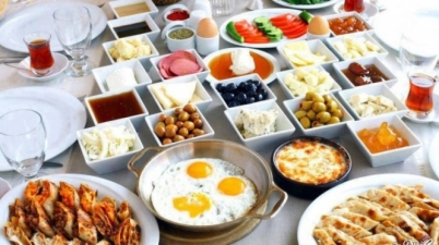 الفطور