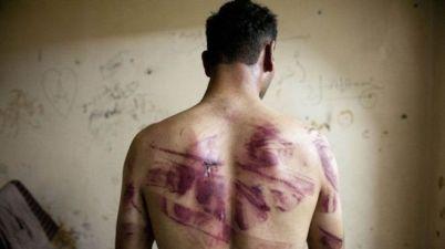جرائم ضد الإنسانية