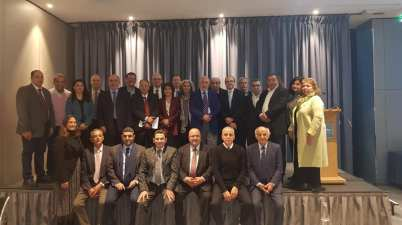 مؤتمر المسيحيين العرب