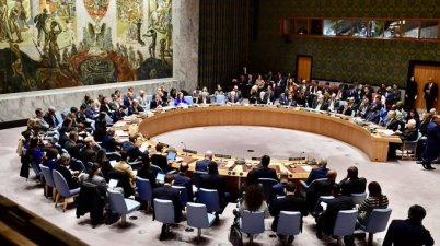 دعوة مجلس الأمن لجلسة طارئة حول سوريا