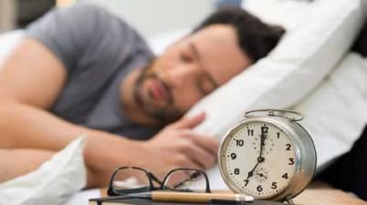 مخاطر النوم غير المنتظم