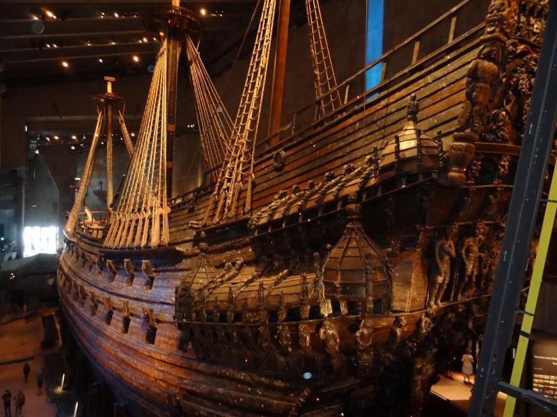 سفينة فاسكا