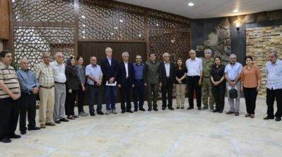 الاتفاق الكردي الكردي