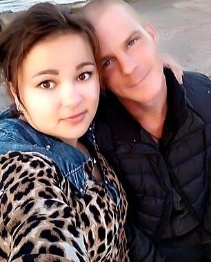 زوجان روسيان