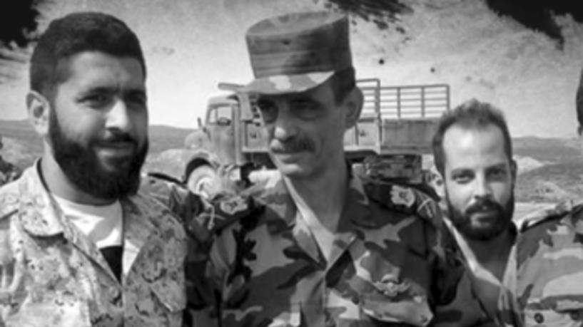 زهير الأسد