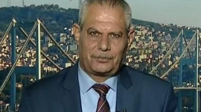 أحمد رحال