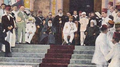 استقلال لبنان