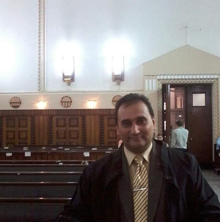 احمد الريطي