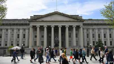 واشنطن عقوبات اقتصادية