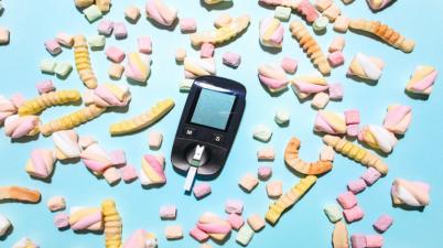 مرضى السكري النوع الثاني