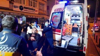 شجار اسطنبول