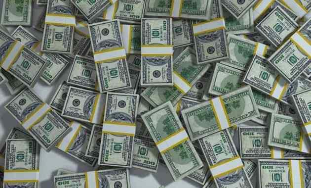 ملياردير - دولارات