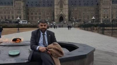 مصطفى المحاميد