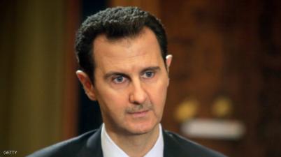جرائم حرب الأسد