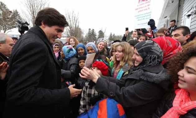 اللاجئين-في-كندا